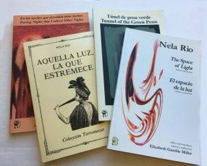 Books by Nela Rio