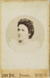 Dorothy Amann, February 28, 1893
