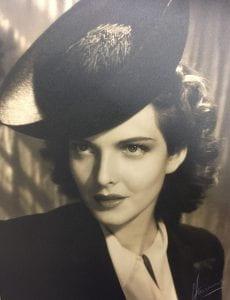Margaret Tallichet, undated