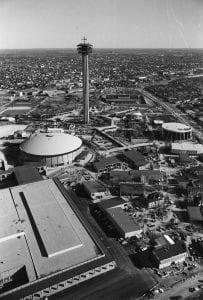 HemisFair '68 photograph