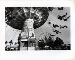 [Swing ride, State Fair of Texas]