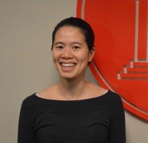 Rhea Li