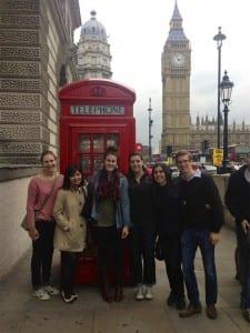 London SMU blog