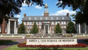 cox school
