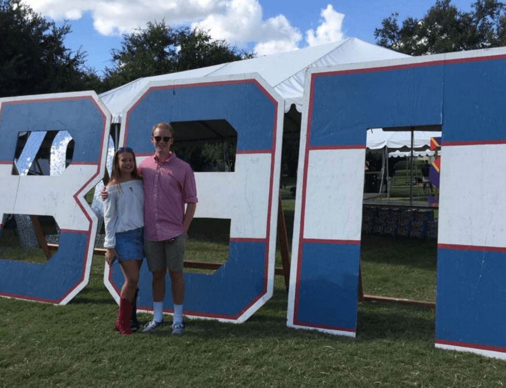 SMU Family Weekend 2016