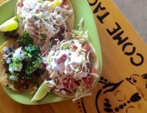 Texas's Taco Obsession