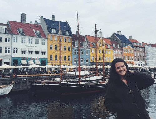 Abroad in Copenhagen