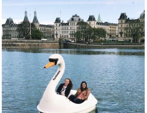 My Semester Abroad in Copenhagen