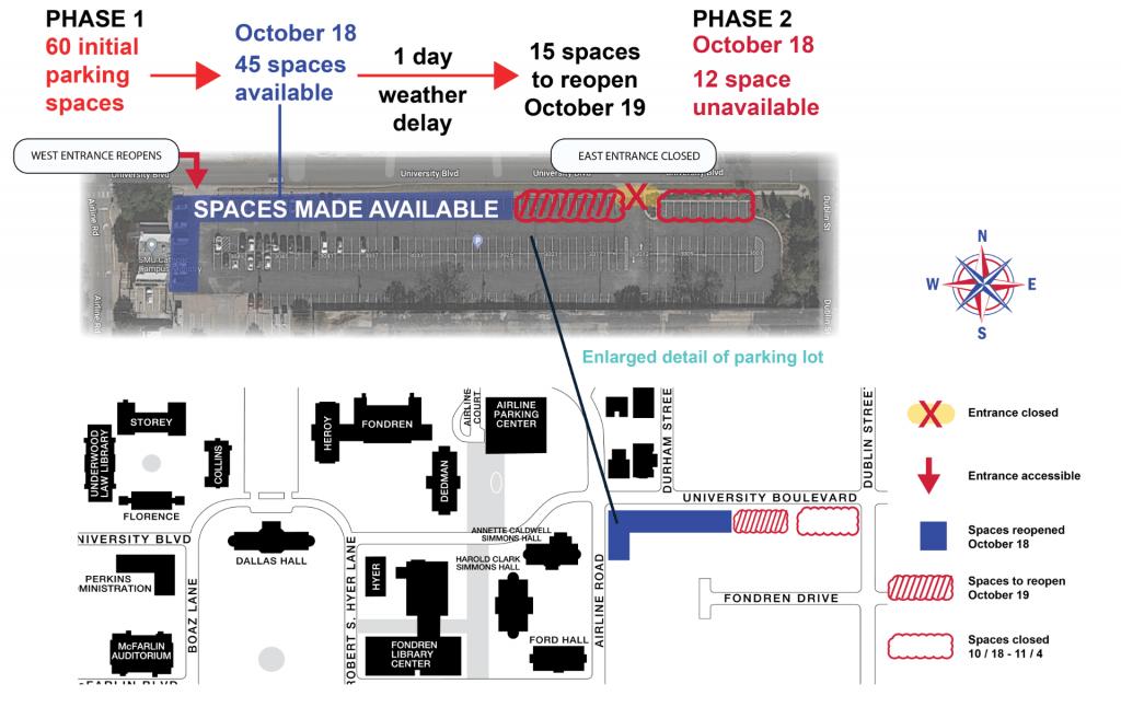Map of closure