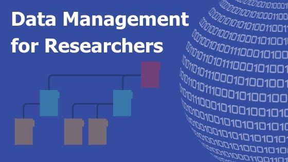New Research Data Management Support Available from SMU Libraries