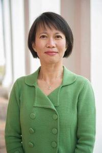 Professor LaiYee Leong