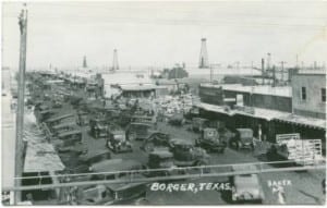 Borger, Texas, ca. 1926