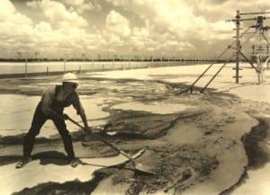 [Texas Gulf Sulphur Company], ca. 1939, by Richie, Robert Yarnall, DeGolyer Library, SMU.