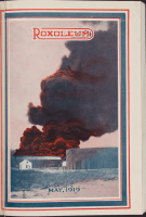 Roxoleum, May, 1919, DeGolyer Library, SMU.