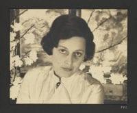 Emily Hahn, ca. 1937-1939