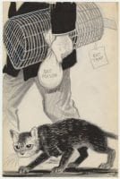 Rat Trap, January 19, 1942, by John Knott
