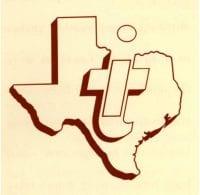 [First TI logo], January 1951