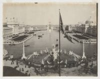 [Grand Basin, World's Columbian Exposition], 1893, DeGolyer Library, SMU