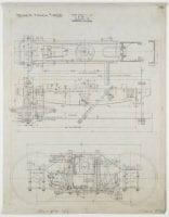 [Arizona & New Mexico Tender Truck, Index No. 453-10], 1902, DeGolyer Library, SMU.