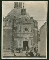 Guadalupe, ca. 1905-1909, DeGolyer Library, SMU.