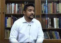 Erik Burgos Interview, June 7, 2018, DeGolyer Library, SMU.