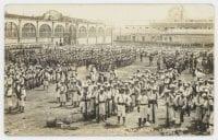 Naval Brigade, Veracruz., 1910-1919, DeGolyer Library, SMU.