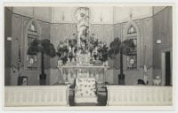 [Czech Church], ca. 1940-1960, DeGolyer Library, SMU.