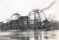 Water works of Chengtu, 1909-1911, Bridwell Library, SMU.