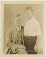 [Everette Lee DeGolyer, Sr. and Everett Lee DeGolyer, Jr. Portrait], no date, DeGolyer Library, SMU.