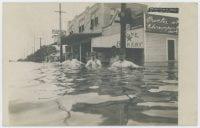 Proctor St. Shreveport Ave., August 15, 1915, DeGolyer Library, SMU.