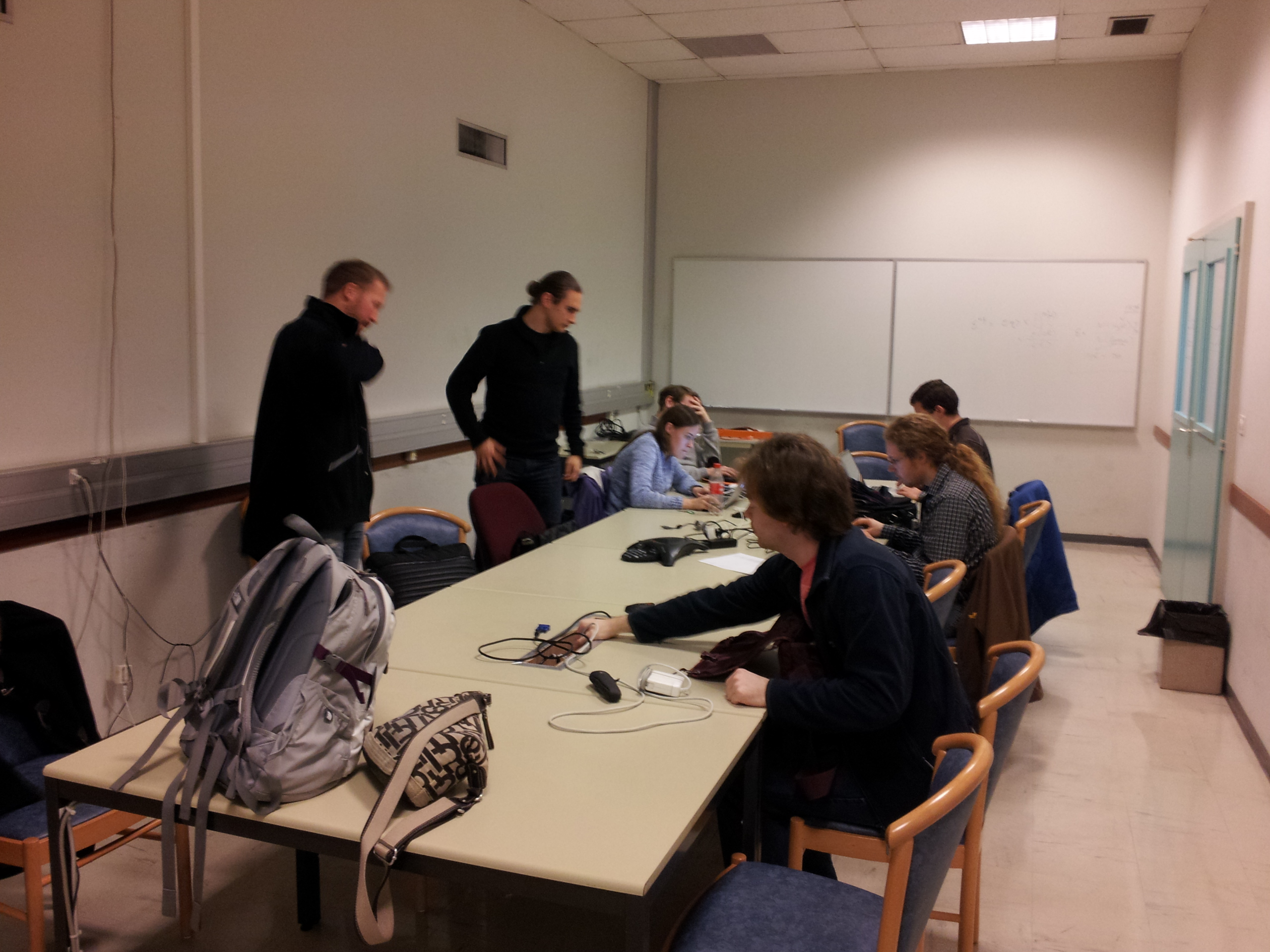 Charged Higgs Workshop