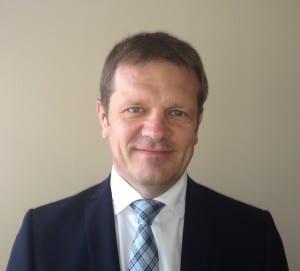 HE Ambassador Peter Kmec