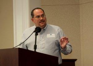 Center Spotlight highlights Matthew Wilson