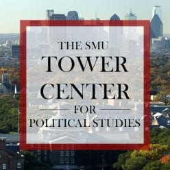 SMU Tower Center Blog
