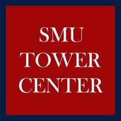 SMU Tower Center Blog