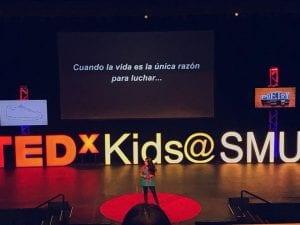 A Ramos TED talk