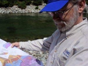 James Quick, SMU, supervolcano, Italy, Sesia Valley
