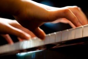 Sarah E. Allen, Meadows, music, sleep, SMU