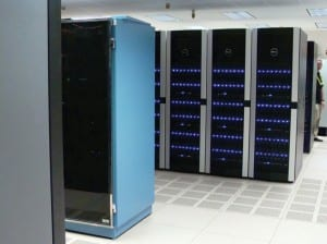 ManeFrame, SMU, Mana, supercomputer