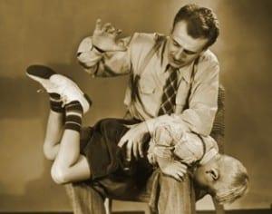 Dallas Morning News, Holden, spanking, corporal punishment, Anna Kuchment, SMU