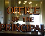Principal's office 150x120