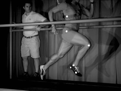 Ken Clark, SMU, elite sprinters, speed, biomechanics