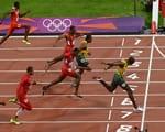 Usain Bolt, Weyand, SMU, elite sprinters, Clark, punch