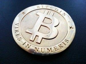 Bitcoin, KERA, Tyler Moore, SMU, ponzi scheme
