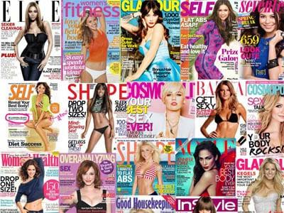 SMU, women, body image, Meltzer