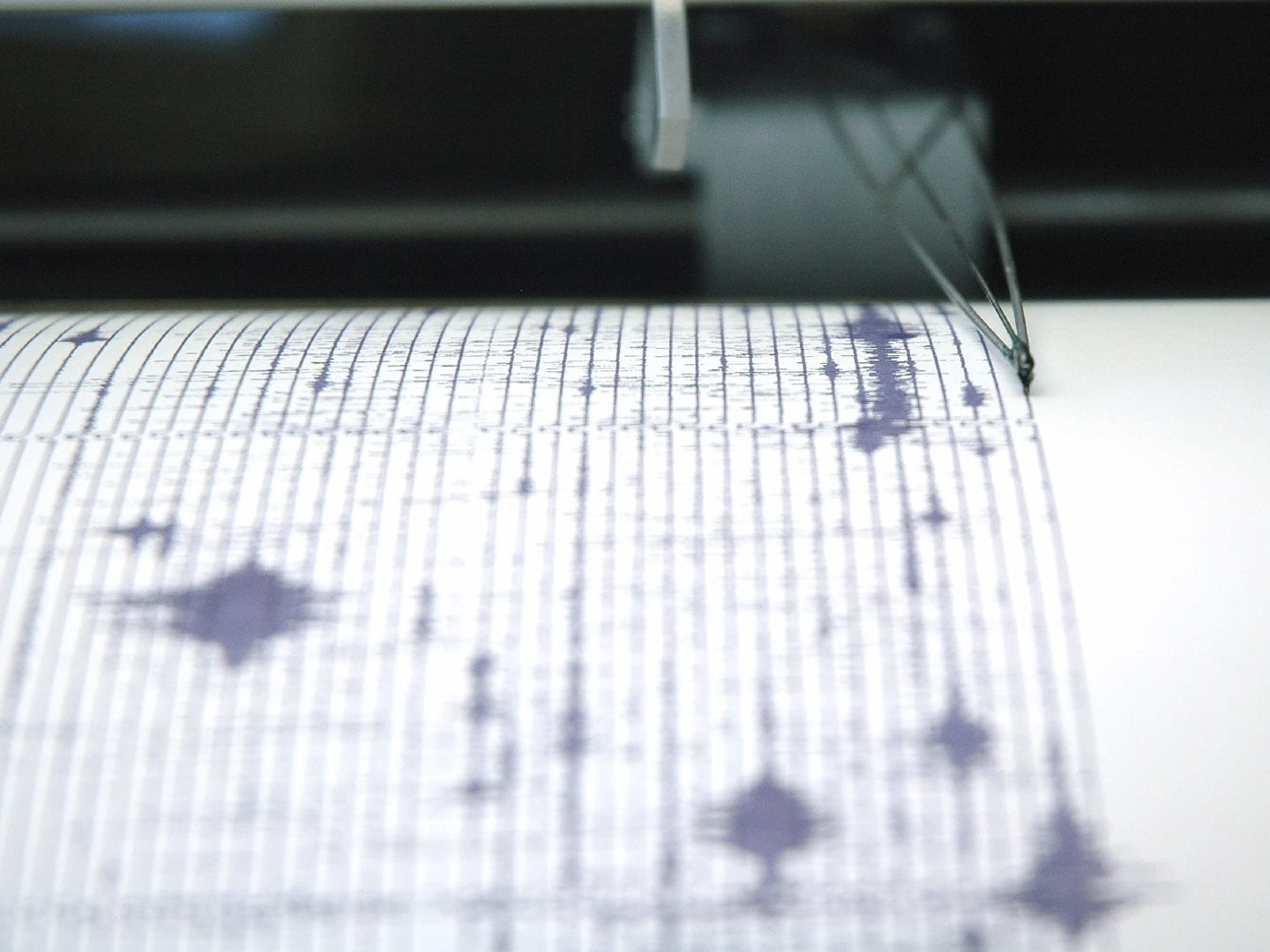 Historical data confirms recent increase in West Texas earthquakes