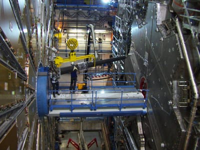 ATLAS, Large Hadron Collider, Run 2, SMU, Higgs