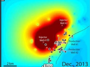 Azle, earthquakes, fracking, injection, faults, SMU, Modelled pressure