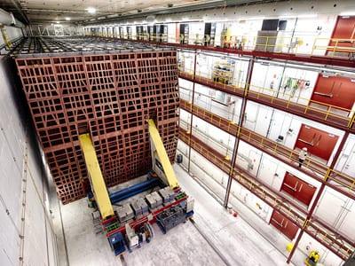 Nova, neutrinos, Fermilab, SMU, Coan