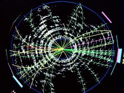 Top Quark, physics, Higgs boson, Fermilab